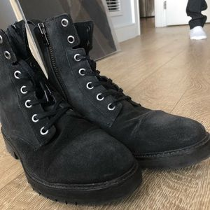 All Saints Men's Boots 9